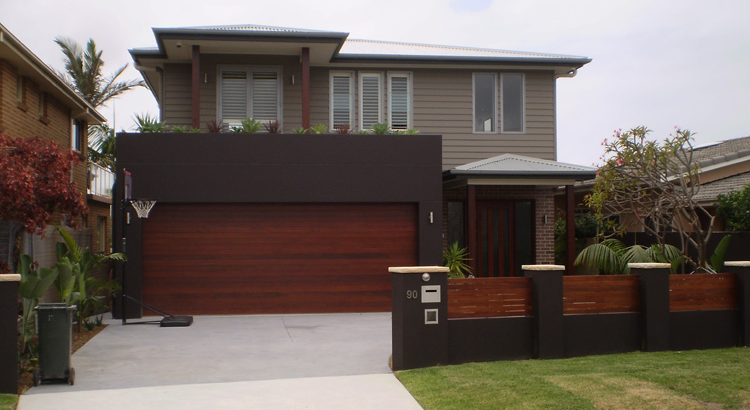D.A. & approval for new residential dwelling Dee Why, NSW