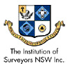 The Institution of Surveyors NSW Inc
